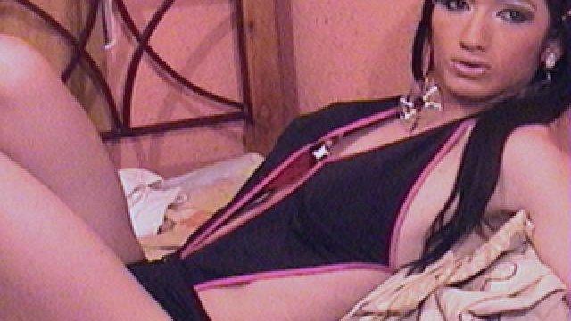 Sexy Latina TS