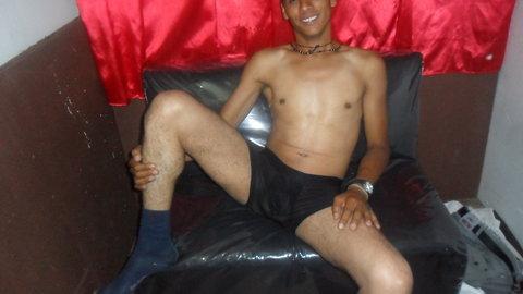 Latin Boy Sexy